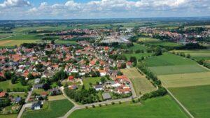 Unterthürheim / Pfaffenhofen