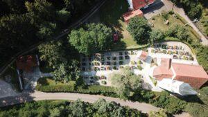 Friedhof Frauenstetten