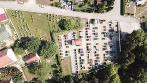 Friedhof Buttenwiesen