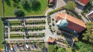 Friedhof Gottmannshofen