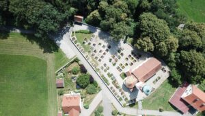Friedhof Prettelshofen
