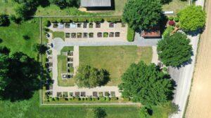 Friedhof Oberthürheim