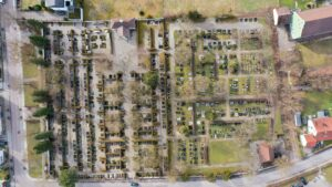 Friedhof Meitingen