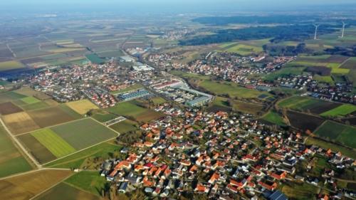 Unterthürheim