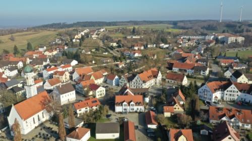 Buttenwiesen