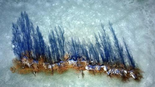 Eisinsel